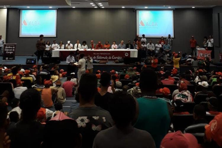 Evento ocorreu no auditório Jorge Calmon, no Centro Administrativo da Bahia - Foto: Luan Borges   Ag. A TARDE