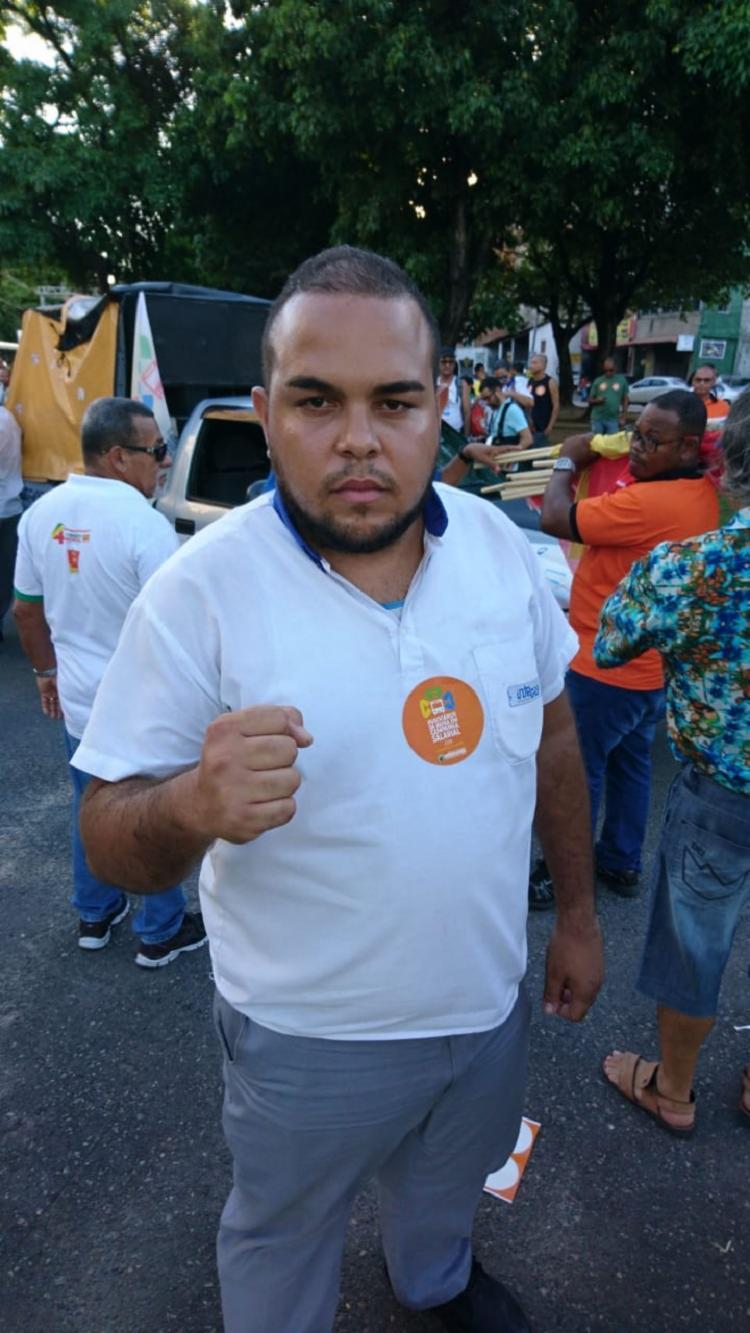 O cobrador Bruno Cajazeiras, 27 anos, afirmou que o que está acontecendo se repete todo ano