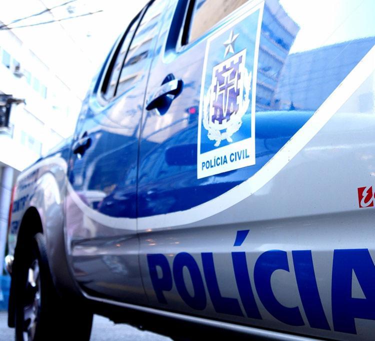 Prisão foi realizada por investigadores da 21ª Delegacia Territorial - Foto: Divulgação | Polícia Civil