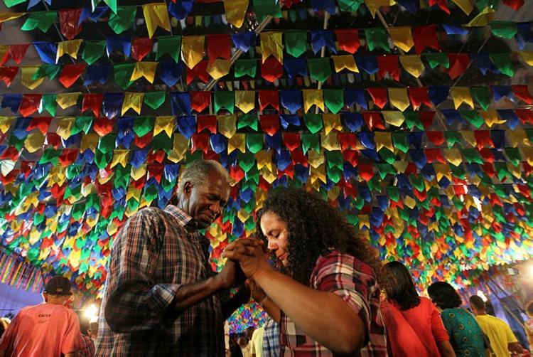 Segundo o documento, é preciso garantir que despesas públicas com os festejos não prejudiquem o cumprimento dos deveres dos governos - Foto: Carol Garcia | Divulgação
