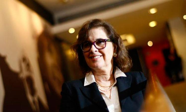 Beth estava internada no Hospital Sirio Libanês em São Paulo - Foto: Reprodução