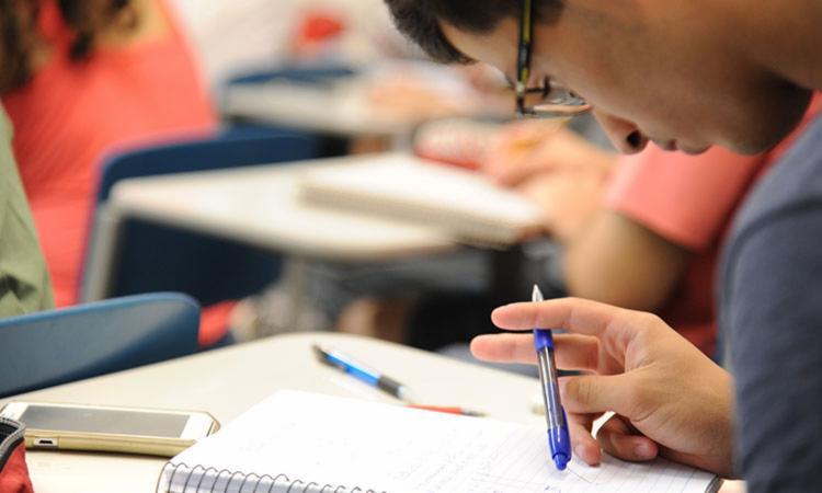Serão oferecidas 448 vagas para candidatos de todos os níveis de escolaridade - Foto: Cecília Bastos | USP Imagens