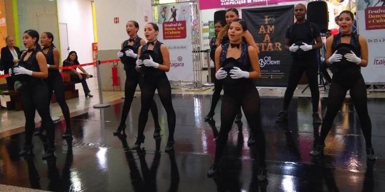 Dia internacional da dança é celebrado no sábado, 27, mas as comemorações se estendem até terça-feira, 30 - Foto: Divulgação