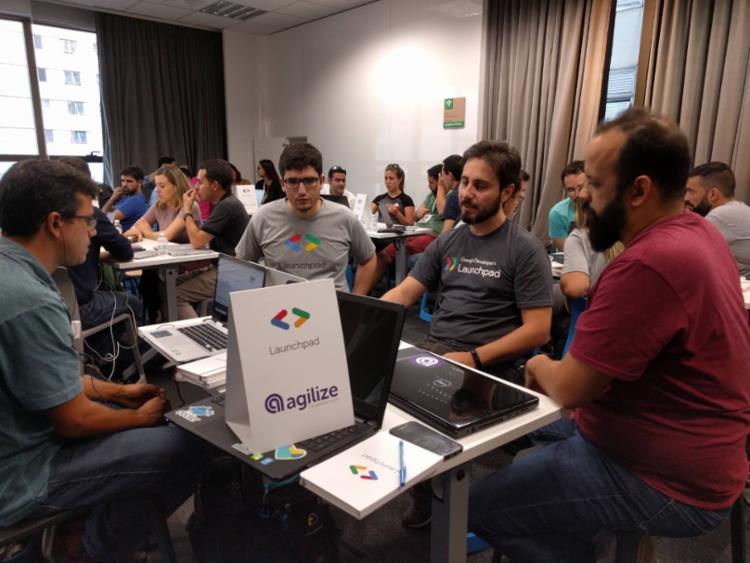 Empresa foi criada em 2013, por seis estudantes de Ciência da Computação - Foto: Divulgação