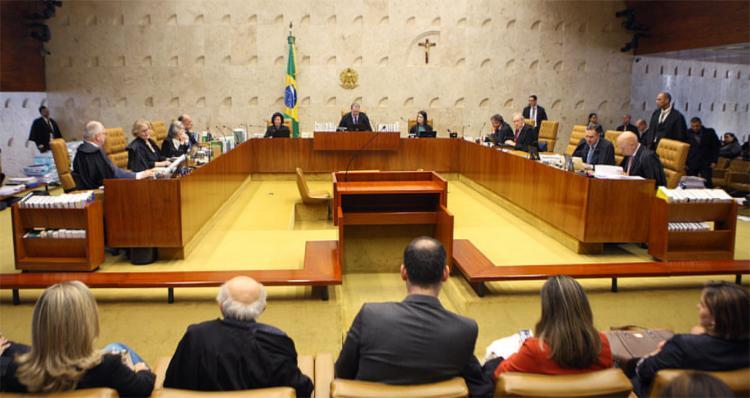 'Indefiro integralmente o pedido da Procuradoria Geral da República', diz Moraes - Foto: Rosinei Coutinho l SCO l STF l 9.4.2019