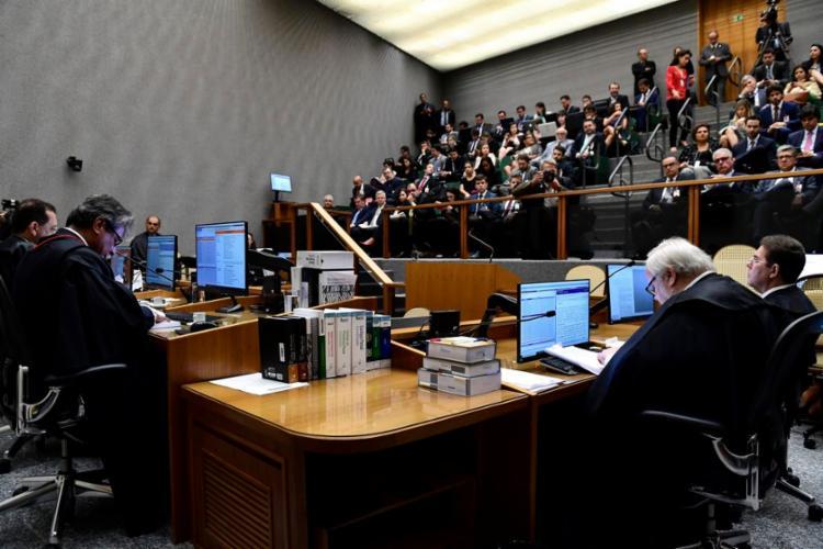 Decisão foi unânime da Quinta Turma do tribunal - Foto: Gustavo Lima l STJ