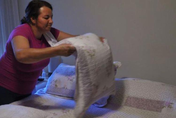 Atualmente são 6,3 milhões de trabalhadores domésticos no Brasil - Foto: Antônio Cruz l Agência Brasil