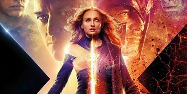 Na história, Jean é mandada para uma perigosa missão de resgate no espaço, ma é atingida por uma explosão solar, acarretando sua a transformação em mutante - Foto: Reprodução
