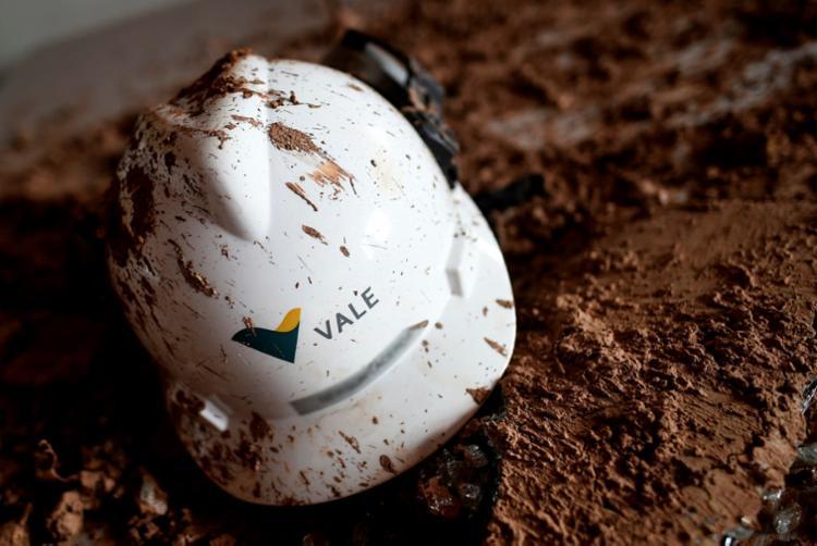 A arrecadação gerada pela contribuição depende diretamente da produção mineral - Foto: Douglas Magno | AFP