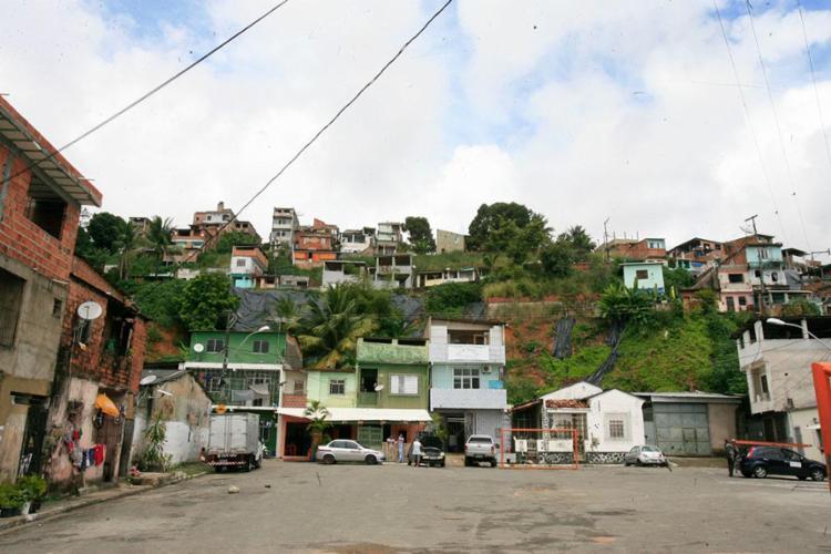 Categoria alega falta de segurança após assaltos no bairro - Foto: Luciano da Matta | Ag. A TARDE
