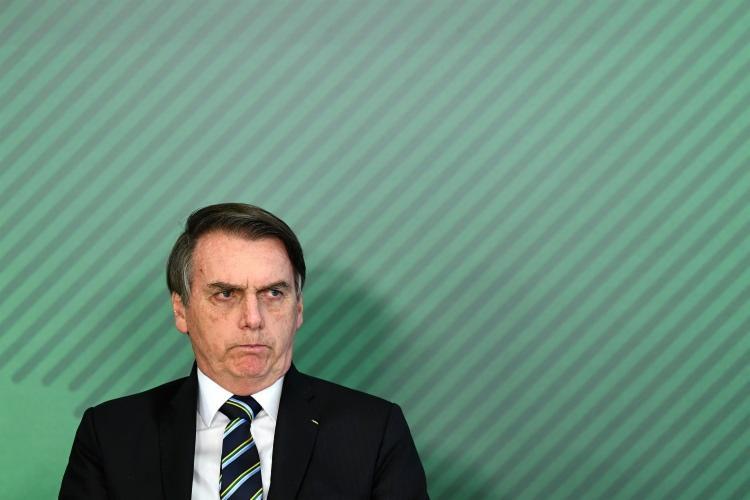 Jair Bolsonaro afirmou que a morte do músico Evaldo Rosa dos Santos foi um