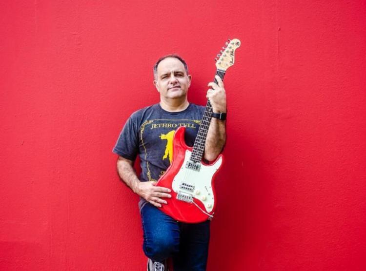 O evento terá como convidado o produtor musical do 'The Voice Brasil', Torcuato Mariano - Foto: Divulgação | Sérgio Morel