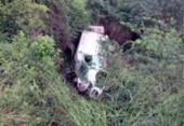 Pacientes morrem após ambulância colidir com carro na BA- 052 | Foto: Reprodução | Blog Página Revista
