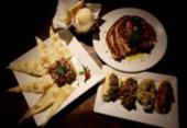 Happy hour com comida espanhola | Foto: Adilton Venegeroles | Ag. A TARDE