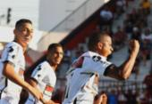 Na estreia de Loss, Vitória empata com Atlético-GO e soma primeiro ponto fora | Foto: Carlos Costa l Futura Press l Estadão Conteúdo