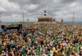 Manifestações nas ruas testam apoio ao Planalto | Foto: Raul Spinassé l Ag. A TARDE