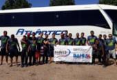 Equipe baiana disputa Pan-Americano de bicicross | Foto: Divulgação | Ascom Sudesb