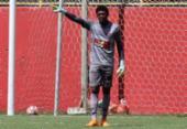 Goleiro sub-20 do Vitória é convocado por Tite para a seleção brasileira | Foto: Divulgação | EC Vitória