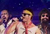 Musical homenageia Cazuza, Renato Russo e Raul Seixas no TCA | Foto: Divulgação