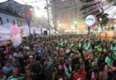 Concurso promove seleção de artistas para o São João da Bahia | Foto: Luciano Carcará | Ag. A TARDE
