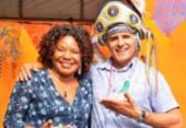 Del Feliz e Margareth Menezes comandam primeira edição do Mercado Iaô Junino | Foto: Divulgação