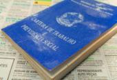 Confira as vagas de emprego oferecidas pelo SIMM nesta sexta-feira | Foto: Marcos Santo | USP Imagens