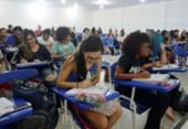 Bahia tem mais de 395 mil inscritos no Enem 2019 | Foto: Shirley Stolze | Ag. A TARDE