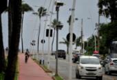 Notificações por excesso de velocidade têm redução de 38% em Salvador | Foto: Felipe Iruatã | Ag. A TARDE