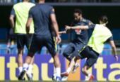 Seleção brasileira agora dá prioridade à bola na preparação para Copa América | Foto: Lucas Figueiredo | CBF