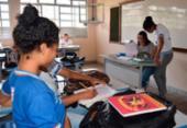 Mais de 22 mil professores estaduais são contemplados progressão de carreira | Foto: Divulgação | Secom | Claudionor Jr