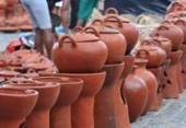 Mostra apresenta trabalho de ceramistas de Irará no Pelourinho | Foto: Divulgação | Marisa Vianna | Secult-BA