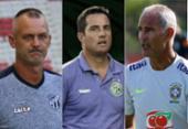 Vitória tem trio especulado para comandar time na Série B | Foto: Reprodução