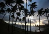 Ondas podem chegar até 3,5 m em Salvador nesta sexta, diz Marinha | Foto: Joá Souza | Ag. A TARDE