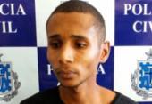 Envolvido em morte de investigador é preso na cidade de Santo Antônio | Foto: Divulgação | SSP