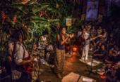 Panteras Negras e Geleia Solar se apresentam no JAM no MAM | Foto: Divulgação