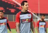 Vitória rescinde contrato do zagueiro Victor Ramos | Foto: Maurícia da Matta