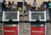 Passageiros reclamam de novos cancelamentos de voos da Avianca em Salvador | Foto: Raphael Müller | Ag. A TARDE