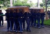 Cerimônia de cremação de Embaixador do Brasil e esposa é realizada em Salvador | Foto: Luan Borges | Ag. A TARDE