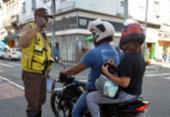 Salvador é citada como exemplo em redução de mortalidade no trânsito | Foto: Bruno Concha e Jefferson Peixoto | Secom