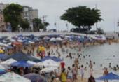 Saiba quais praias estão impróprias para banho neste final de semana | Foto: Alessandra Lori | Ag. A TARDE