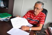 Secretário de Desenvolvimento Social de Feira morre aos 70 anos | Foto: Divulgação | Prefeitura de Feira de Santana
