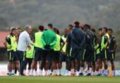 Seleção brasileira inicia preparação para a Copa América | Foto: Divulgação | Lucas Figueiredo | CBF