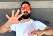 Soropositividade é tema da performance TOMATEAMO | Foto: Divulgação