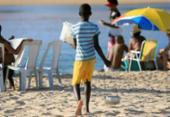 Campanha visa combater o trabalho infantil | Foto: Joá Souza | Ag. A TARDE