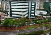 Novo retorno na Av. Magalhães Neto funcionará aos domingos e feriados | Foto: Reprodução | Google Maps