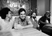 Vitrola Baiana faz show no Rio Vermelho | Foto: Divulgação