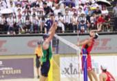 Duplas vencem e Brasil terá 9 times em etapa chinesa do vôlei de praia | Foto: Divulgação | FIVB
