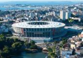 Jogos do Brasileirão servirão como teste à Copa América | Alessandra Lori l Ag. A TARDE l 11.4.2014