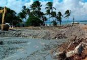Obras no terminal em Vera Cruz estão 30% concluídas | Divulgação | Seinfra