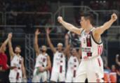 Flamengo supera Franca no 1º jogo das finais do NBB | Divulgação | NBB